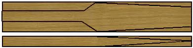 Пакля 097 96-60-166 Пакля