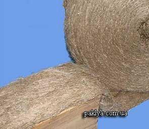 Рулонная пакля 097 96-60-166 пакля